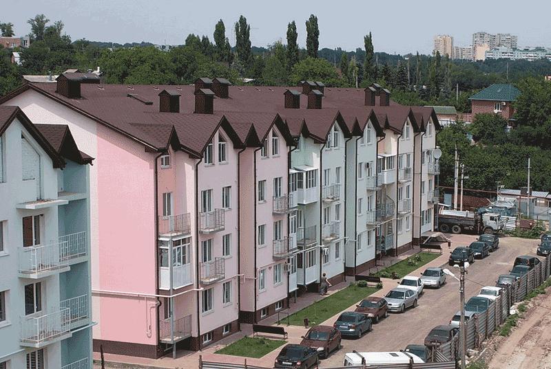 ДНП «ЛЮБУШКИНО» ул. Доватора, 4 км фото