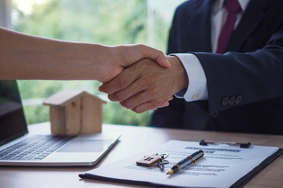 Государственная регистрация договора с застройщиком в Росреестре