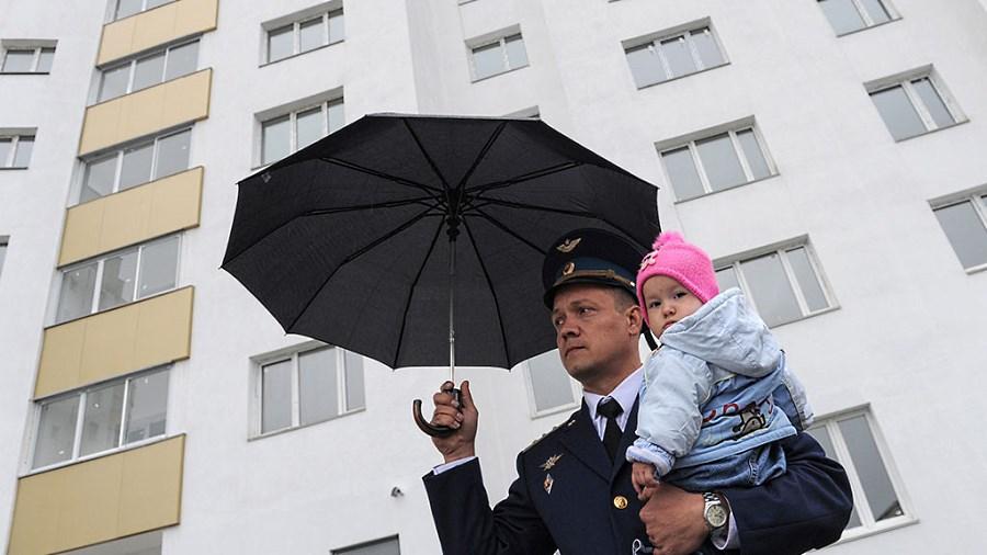 Меры социальной поддержки для бывших военных