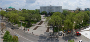 Площадь советов Кировский район Ростов на Дону фото