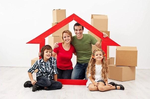 Жилье в собственности с учетом интересов детей