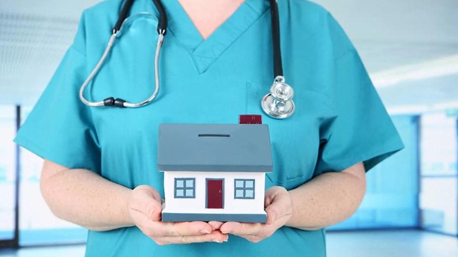 Субсидии для приобретения жилья работникам здравоохранения