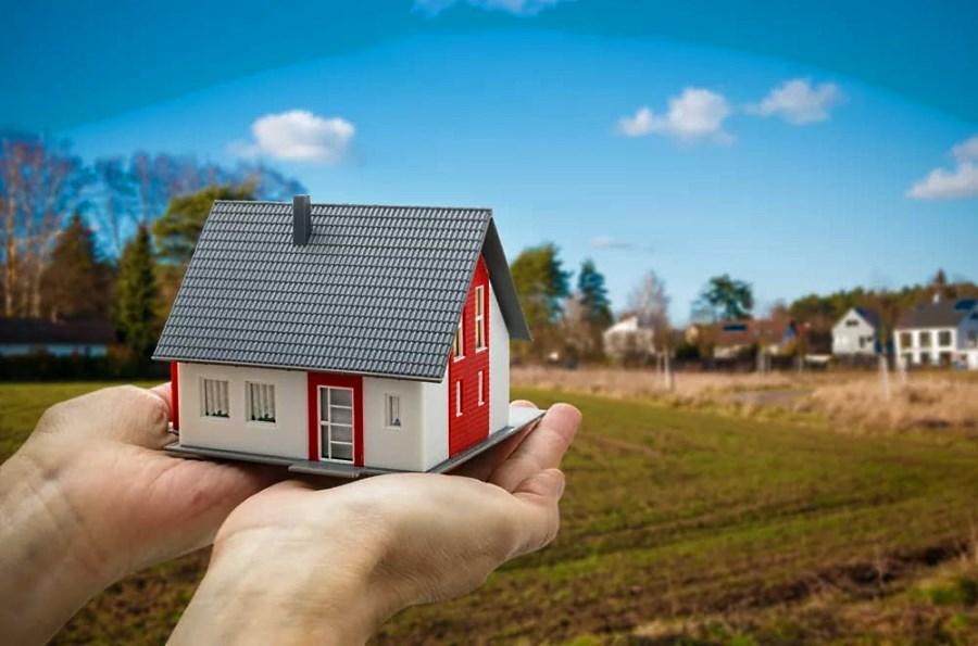 Субсидии на приобретение жилого помещения на сельских территориях